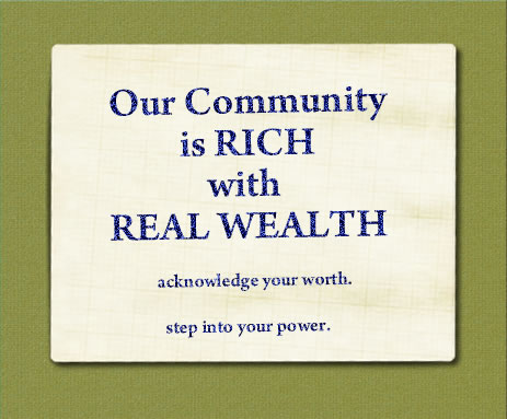 Real Wealth Image
